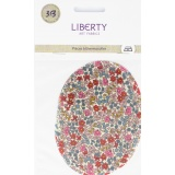 Coude Liberty emilia's flowers - 34
