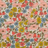 Tissu Liberty Poppy and daisy Édition 40 ans - 34