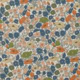 Tissu Liberty Poppy forest - 34