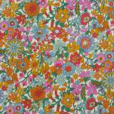 "Tissu Liberty ""From London with love"" june blossom - 34"