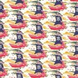 Tissu liberty Samols - 34