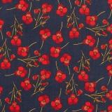 Tissu Liberty ros - 34