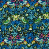 Tissu Liberty strawberry - 34
