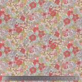 Tissu liberty flower tops - 34
