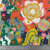 Tissu Liberty gatsby garden - 34
