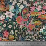 Tissu Liberty faria flowers - 34