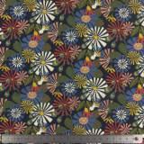 Tissu Liberty daisy pop - 34