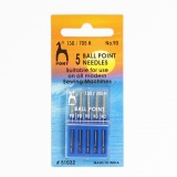 Aiguille machine tp n°90 ball point - 346