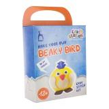 Kit Beaky Bird jaune-écru - 346