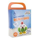 Kit Beaky Bird blanc-vert - 346