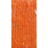 Laine hauswolle extra 15/100g orange - 35