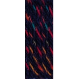 Laine fortissima socka 10/50g navy color - 35