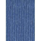 Laine merino mix 10/50g bleu jeans - 35