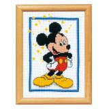 Kit au point compté mickey mouse aida - 4