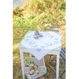 Nappe blanche - 4