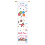 Kit au point compté Hello Kitty aida - 4