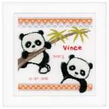 Kit au point compté les pandas aida - 4
