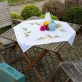 Kit nappe oiseaux chanteurs - 4