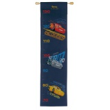 Kit au point compté disney cars aida - 4