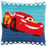Kit coussin au point lancé Disney cars - 4