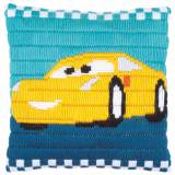 Kit coussin au point lancé Disney cars cruz - 4