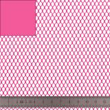 Tissu filet Mesh Fabric fushia - 40