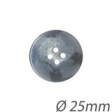 Bouton polyester - 408