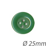 Bouton polyester - 408