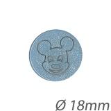 Bouton enfant mickey - 408