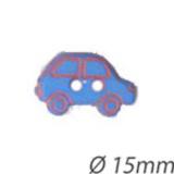 Bouton enfant voiture - 408