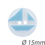 Bouton bateau - 408
