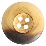 Bouton couture en bois 22mm - 408