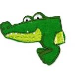 Thermocollant crocodile avant - 408