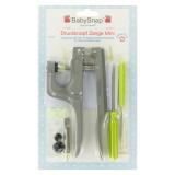 Mini pince BabySnap® pour pression plastique - 408