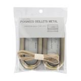 Poignées œillet métal - 408