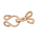 Crochet fourrure recouvert - 408