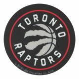 NBA Toronto Raptors 7,5cm - Thermo et autocollant - 408