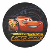 Cars mc queen 7,5cm - Thermo et autocollant - 408