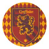 Griffindor harry potter 7,5cm - Thermo et autocol - 408