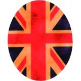 Coude drapeau uk - 408