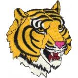 Thermocollant tigre 8 x 9,5 cm - 408