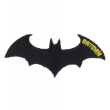 Thermocollant Batman 8 cm x2,7 cm - 408