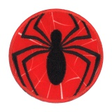 Thermocollant Spiderman 7 cm diamètre - 408
