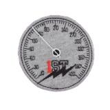 Thermocollant chrono 7 x 7 cm - 408