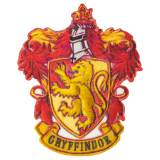 Thermocollant Harry Potter gryffindor 6,5x8 - 408
