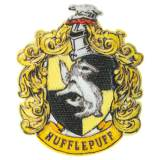Thermocollant Harry Potter hufflepuff 7x8 - 408