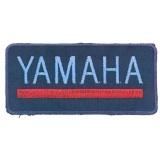 Thermocollant Yamaha 4,5 x 9,5 cm - 408