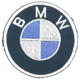 Thermocollant BMW 6,5 cm - 408