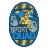 Coude sport quad - 408