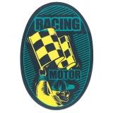 Coude racing motor - 408